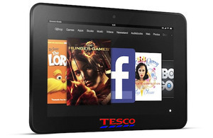 Tesco enters tablet Market with Hudl   Social Media and How to Optimize it   Scoop.it