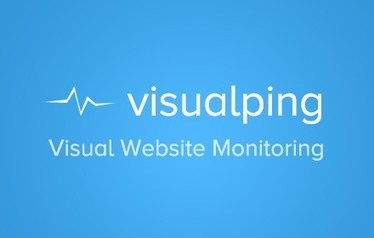 Visual Website Monitoring. Simplified | Trucs et astuces pour utilisateurs Mac ou PC | Scoop.it
