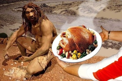 Community Post: Caveman Diet Plan For The Modern Man | Paleo Diet | Scoop.it
