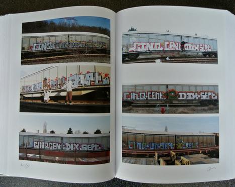 RustLife : La bible de la rouille #1 | Paris Tonkar magazine | Scoop.it