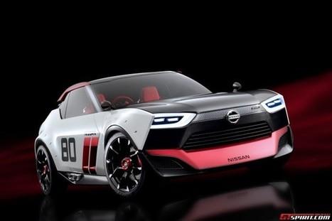 Nissan IDx Set For Dramatic Design Change - GTspirit | Nissan Cars | Scoop.it