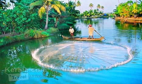 Kumarakom, Hotels in Kumarakom, Resorts in Kumarakom, Bird Santuary, Kumarakom resorts, Kumarakom Houseboats | kerala Tourism Destinations | Scoop.it