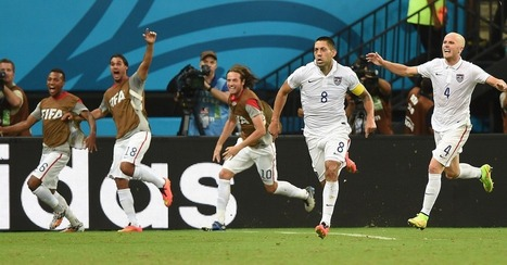World Cup Days 9-11 Recap: The Underdogs Strike Back   World Cup Video News   Scoop.it