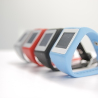 Bandu: The watch that slows you down (prototype) | Quantified-Self & Gamification | Scoop.it
