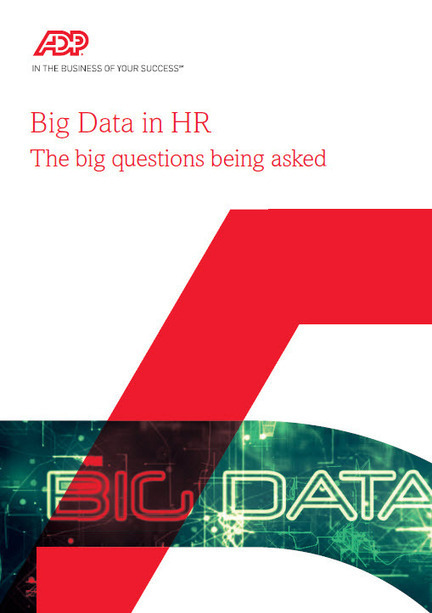 Big Data in HR. The Big Questions being asked | HR Analytics and Big Data @ Work | Scoop.it
