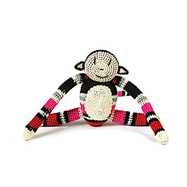 Crochet Toys from Anne-Claire Petit - Marjorie Jane | Cool Stuff For Kids | Scoop.it