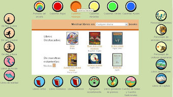 Biblioteca Digital Internacional para Niños ~ EduTIC | Bibliotecas y TIC | Scoop.it