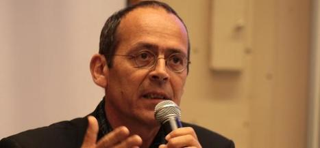 Bernard Stiegler : l'open data est  « un événement d'une ampleur comparable à l'apparition de l'alphabet | Digital Human | Scoop.it