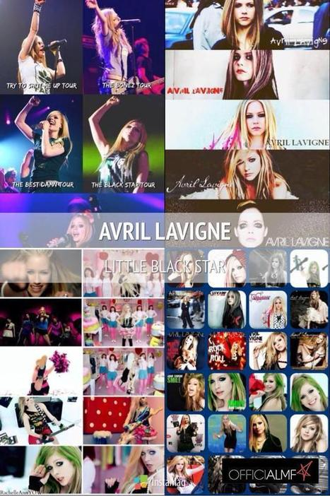 AL Malaysia Fansite (AvrilLavigne_My) on Twitter! [FOLLOW] us   MY PAGE : Avril Lavigne Malaysia Fansite (OFFICIALMF)   Scoop.it