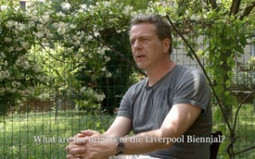 BTV: Biennial Foundation speaks with Liverpool Biennial's Program ... | Social Art Practices | Scoop.it