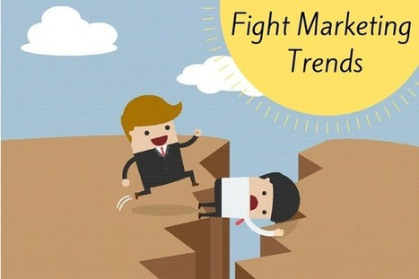How To Fight Inbound Marketing Trends and Do What Works | MarketingHits | Scoop.it