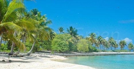 Polynésie: Hollande reconnaît «l'impact» des essais nucléaires   EnezGreen   Tourisme insulaire durable   Scoop.it