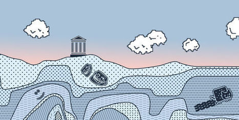 Vingt ans d'archivage du Web: les coulisses d'un projet titanesque | DIGITAL - SERVICES & INDUSTRIES | Scoop.it