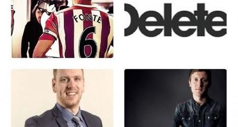 Southampton FC reveals new fan-first digital platform created by Delete | brandjournalism | Scoop.it