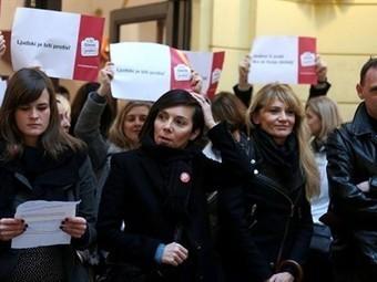 Iza referenduma o braku zapravo se krije stranka Hrast - Tportal | Politička situacija Hrvatske | Scoop.it