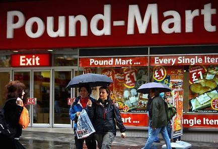 New Statesman - Scottish retail sales show no sign of pre-Olympic boost   Business Scotland   Scoop.it