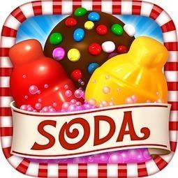 Play Candy Crush Soda Saga Game Free   Play Candy Crush Games   Scoop.it