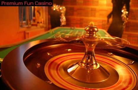 Make an Event Entertaining with the Fun Casino Hire Company in London! | Premium Funcasino | Scoop.it
