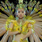 Samsara: 5 Years, 25 Countries, 100 Filming Locations | Arts graphiques | Scoop.it