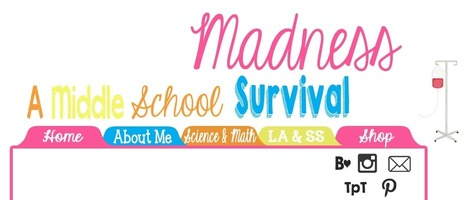 A Middle School Survival Guide: My New Favorite App 3: Learning Ally   Instructional design   Scoop.it