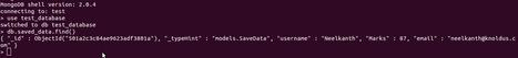 Working with Play framework using Scala andMongoDB | playframework | Scoop.it