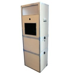 Modular Photo Booth 3 Stack | road ready photo booths | Photobooth | Scoop.it