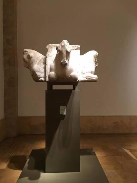Reabre el Museo Nacional de Beirut en Líbano | Arqueología, Historia Antigua y Medieval - Archeology, Ancient and Medieval History byTerrae Antiqvae | Scoop.it