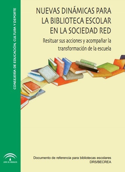 La biblioteca escolar en red: cambios, acciones y sostenibilidad | School libraries  bibliotecas | Scoop.it