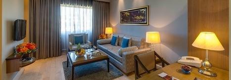 One of the most preferred hotels near Kolkata Airport | Deepika Rai | Scoop.it