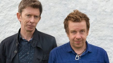 John Kelly talks to author Kevin Barry about his new novel Beatlebone | The Irish Literary Times | Scoop.it