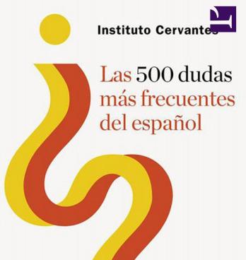 (ES) (PDF) - Las 500 dudas más frecuentes del español | Instituto Cervantes | Docentes:  ¿Inmigrantes o peregrinos digitales? | Scoop.it