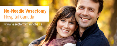 Vasectomy side effects, no scalpel, no needle vasectomy | Blogs | Know about Vasectomy Procedures, Effects, Complications and Recovery from the Best Vasectomy Doctor | Scoop.it