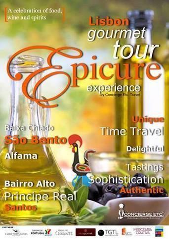 Lisbon Gourmet Tour - Epicure Experience | GOURMET | Scoop.it