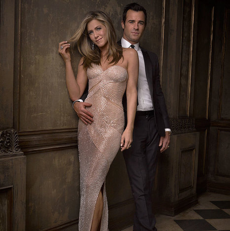 Beautiful Celebrity Portraits Taken At Vanity Fair Oscar After-Party By Mark Seliger | Art, Photography, etc | Scoop.it