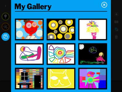 Initiation à l'art dès 7 ans avec la nouvelle application iPad du MoMA | Nouveautés Web, apps et musées | Scoop.it