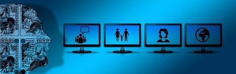 Module de formation en ligne :  Et si nous parlions droits d'auteur! | Education & Numérique | Scoop.it