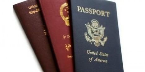 mPassport Seva Android App: Apply Passport from Smartphone | Geeks9.com | Technology | Scoop.it