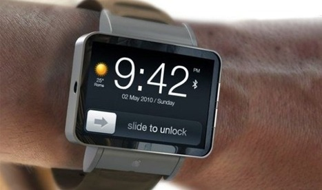 iWatch: Another report claims Apple's Going for a September Release | Mobile Development News! | Scoop.it