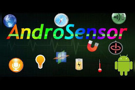 Mengenal Android Sensor   Tips Droid - info   tutorial   tips dan trik   android   Tips Droid - info   tips   tutorial   apk   developing android   Scoop.it