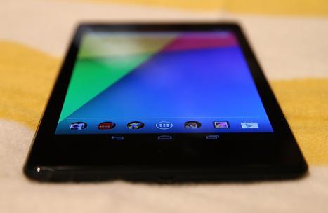 Google is offering 25% off Nexus 5 and Nexus 7 cases in the Google Play store | Google | Scoop.it