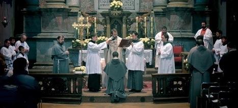 Povolanie Sv. Františka z Assisi | Viera | Scoop.it