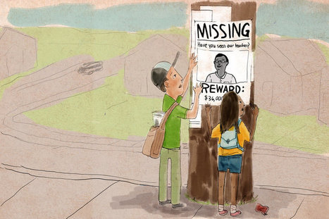 Where Have All The Teachers Gone? | Beyond the Stacks | Scoop.it