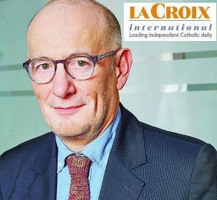 La Croix lance une version anglophone en ligne | DocPresseESJ | Scoop.it