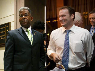 Allen West, Patrick Murphy District 18 race results: Murphy declares himself the winner | Memoirs of a Chonga | Scoop.it