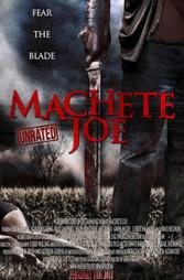 Machete Joe | Horror Movie Reviews | Scoop.it
