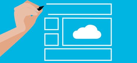 L'art d'organiser ses pages web - Le Blog du Webmarketing | Stratégie Webmarketing Référencement SEO | Scoop.it