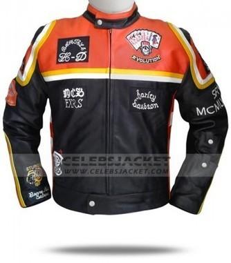 Harley Davidson and Marlboro Man Jacket   Celebsjacket.com   Scoop.it