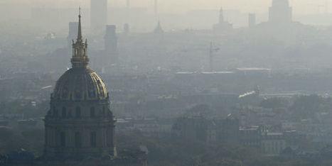 Près de 500000 Européens tués chaque année par la pollution de l'air | Qualité de l'air en Nouvelle-Aquitaine | Scoop.it