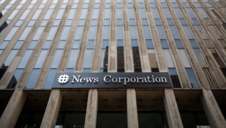 News Corp to start making vertical video ads for clients - Digiday   DIVERSIFICATION LAB   Scoop.it
