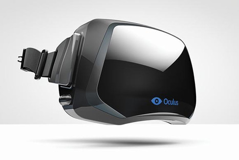 This is not a toy: Oculus Rift's virtual talents could transform real lives | s2836166-1012ICT-Assignment1-partA | Scoop.it